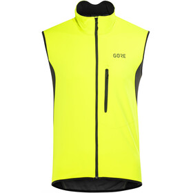 GORE WEAR C3 Bike Vest Men yellow